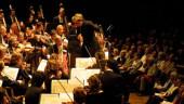 vista previa del artículo Concierto de la Orquesta de Extremadura en Yuste