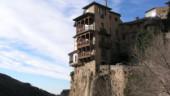 vista previa del artículo Las Casas Colgadas de Cuenca