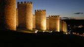 vista previa del artículo Ciudades Patrimonio de la Humanidad. Trece Joyas de España
