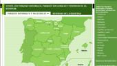 vista previa del artículo Guía Consumer Eroski de Parques Naturales de España