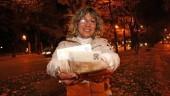 vista previa del artículo Iberia devuelve el dinero que Marisol  encontró: premio a la honestidad