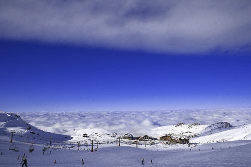 esqui-sierra-nevada