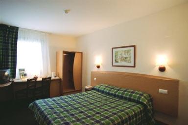 Hotel Campanilo Alicante