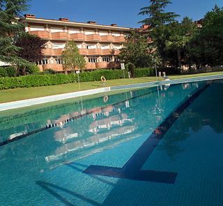 hotel Apsis Eada Montserrat