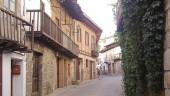 vista previa del artículo Turismo rural en Ávila