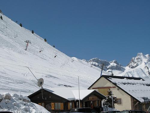 astun esqui