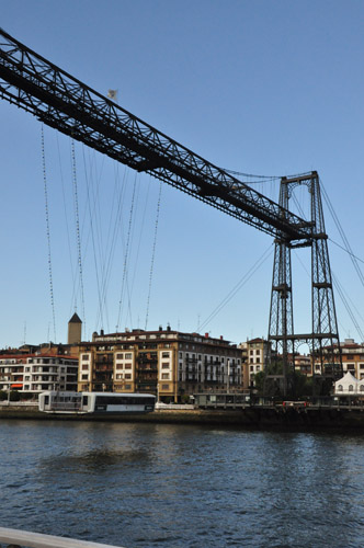 puente portu