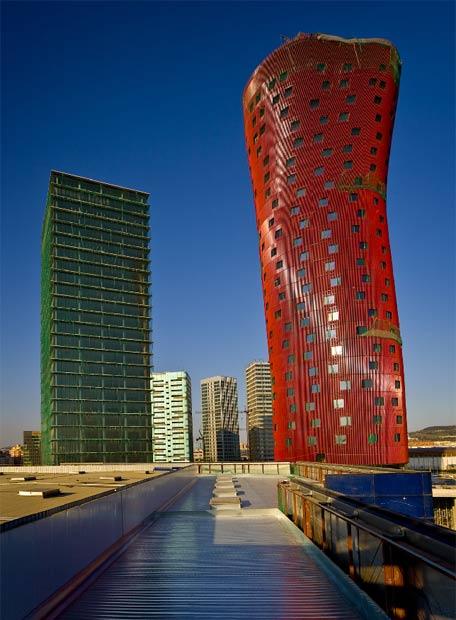 Nuevos Hoteles En Barcelona