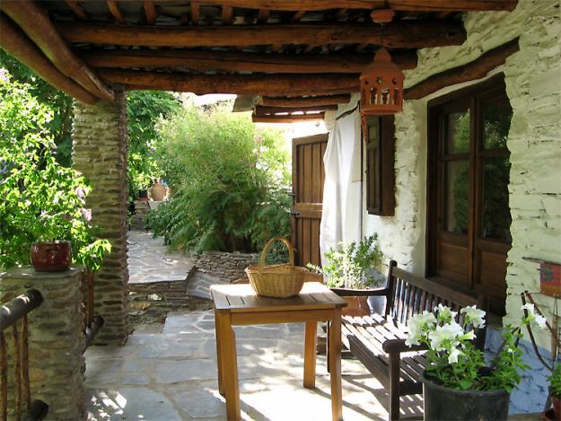 Las mejores casas rurales de espa a - Casa rurales en madrid ...