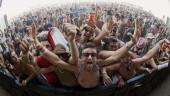 vista previa del artículo Monegros Desert Festival