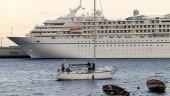 vista previa del artículo Tenerife recibirá 41 cruceros en diciembre