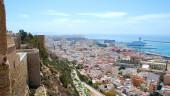 vista previa del artículo Almería, la ciudad con más horas de sol al año