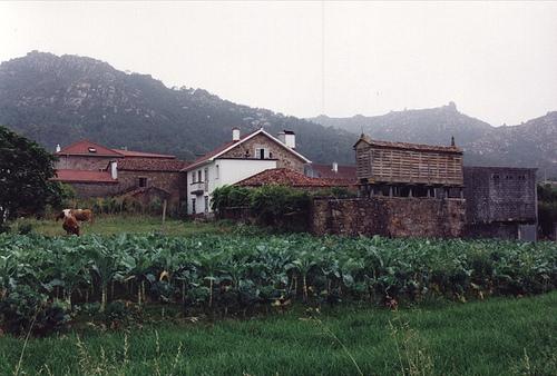 Galicia un destino con encanto - Galicia hoteles con encanto ...