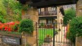 vista previa del artículo El Mirador de Santa Cruz, un hotel con encanto en el Pirineo Aragonés