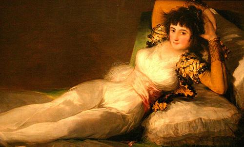 CaixaForum expone en Barcelona un centenar de obras de Goya