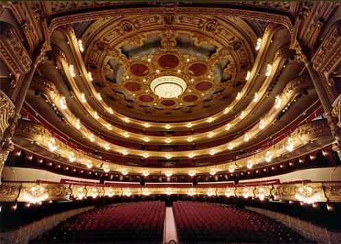 El Festival Bayreuth llegará en 2012 al Liceo de Barcelona