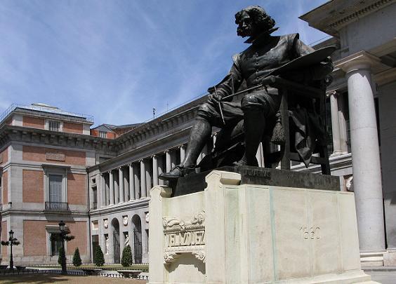 El Prado abrirá el Viernes Santo