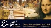 vista previa del artículo Da Vinci, el genio, en Madrid