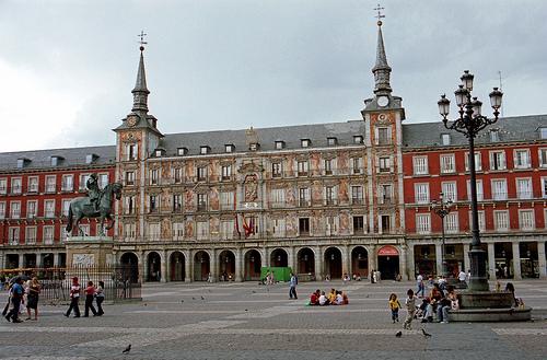 Las mejores opciones tur sticas en espa a for Lugares turisticos de espana madrid