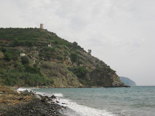 Paisaje de Málaga