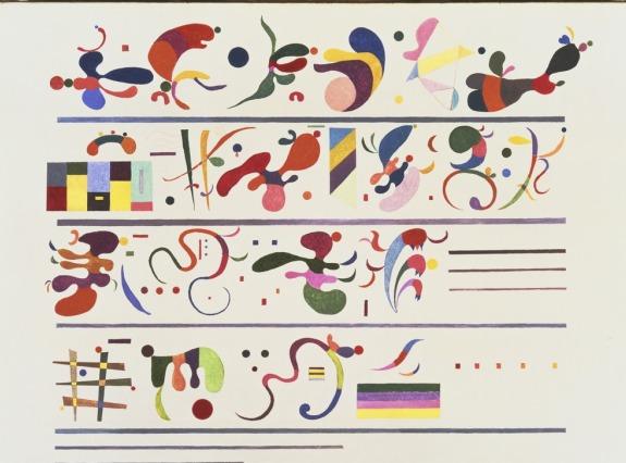 Kandinsky Succession