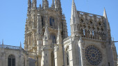 vista previa del artículo Próximo destino: Burgos