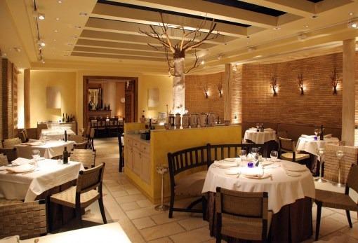 Restaurante Aragonia Palafox