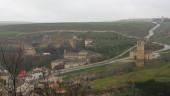 vista previa del artículo Turismo cultural en Segovia