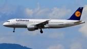 vista previa del artículo Viajando con Lufthansa
