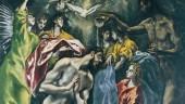 vista previa del artículo Toledo celebrará en 2014 el cuarto centenario de la muerte de El Greco