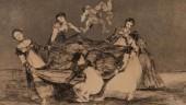 vista previa del artículo Los 12 Disparates de Goya en Vilanova i la Geltrú
