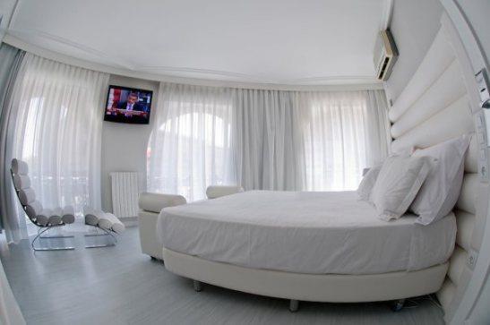 Hotel Las Torres Zaragoza