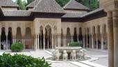 vista previa del artículo Hotel Saray, lujoso hotel en Granada