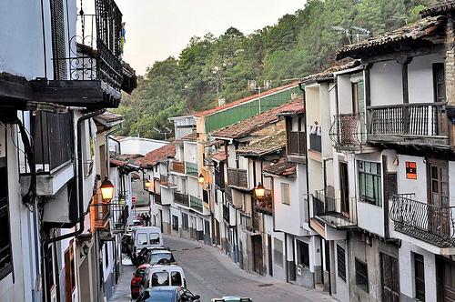pueblos de Extremadura