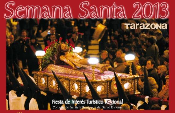 Semana Santa Tarazona