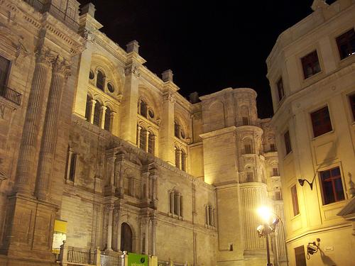 Catedral de Málaga