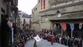 vista previa del artículo Jaca celebra el Primer Viernes de Mayo