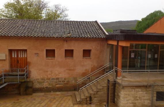 Museo del Vino Campo de Borja