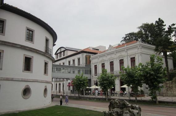 Balenario en Oviedo