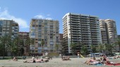 vista previa del artículo Andalucía espera 20 millones de pernoctaciones hoteleras en verano