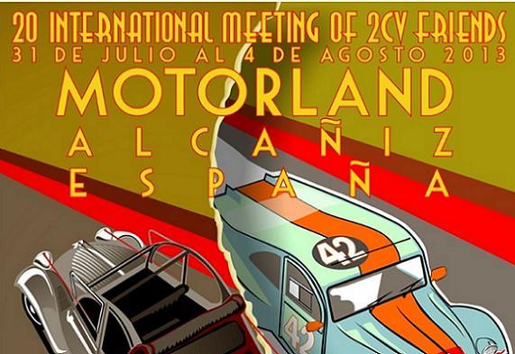 Motorland