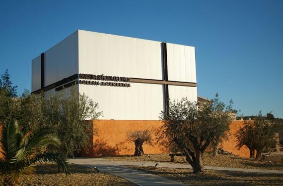 Vera en Almería