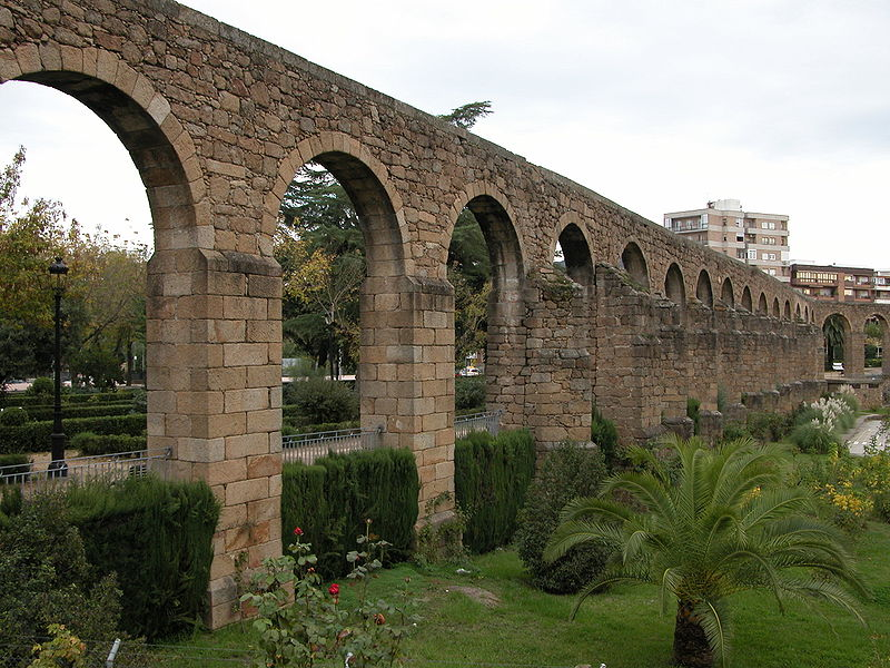 Plasencia en Extremadura