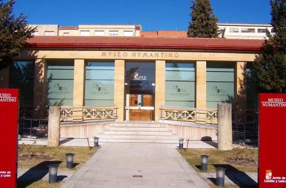 Museo en Soria