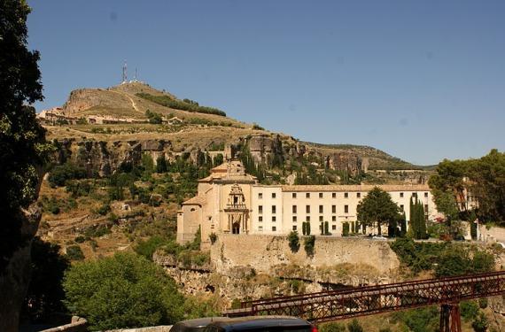 Convento Cuenca