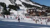 vista previa del artículo Inaugurada la temporada de esquí