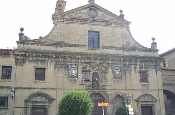 Tafalla, Navarra