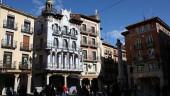 vista previa del artículo Una escapada a Teruel