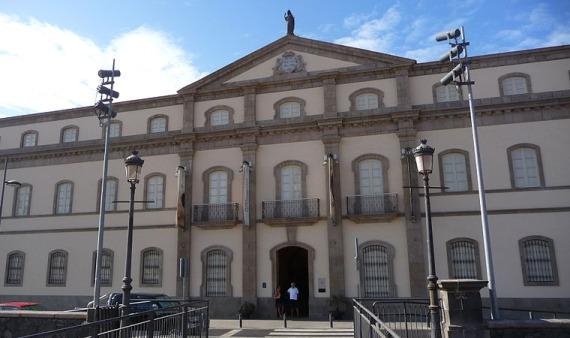 Museo de Tenerife