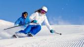 vista previa del artículo Baqueira, un paraíso para los esquiadores